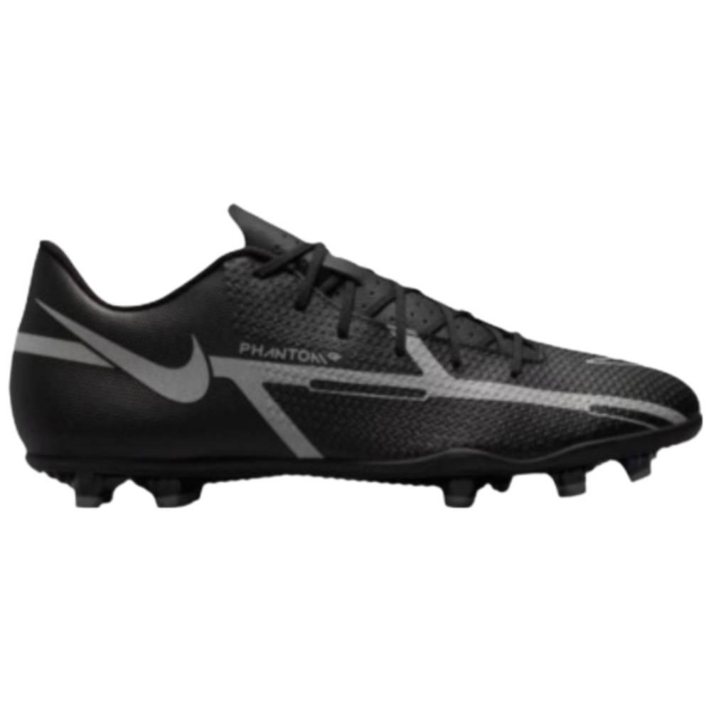 Chuteira Nike Campo Phantom GT2 Preto