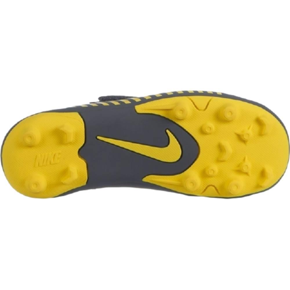 Chuteira Nike Campo Vapor 12 Infantil