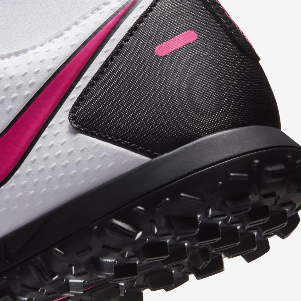 Chuteira  Society Nike Phantom GT Club Dynamic Fit TF