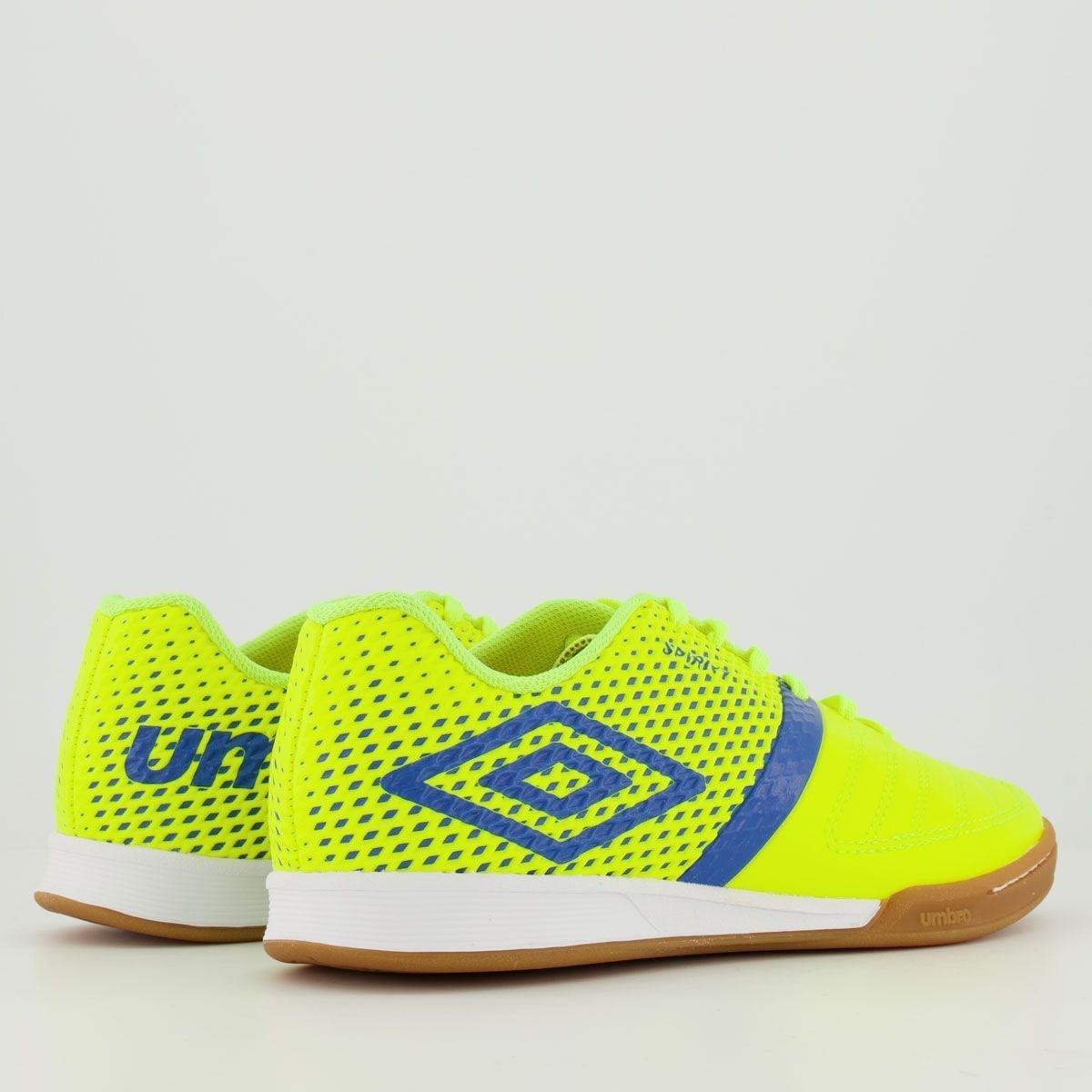 Chuteira Umbro Futsal Spirity