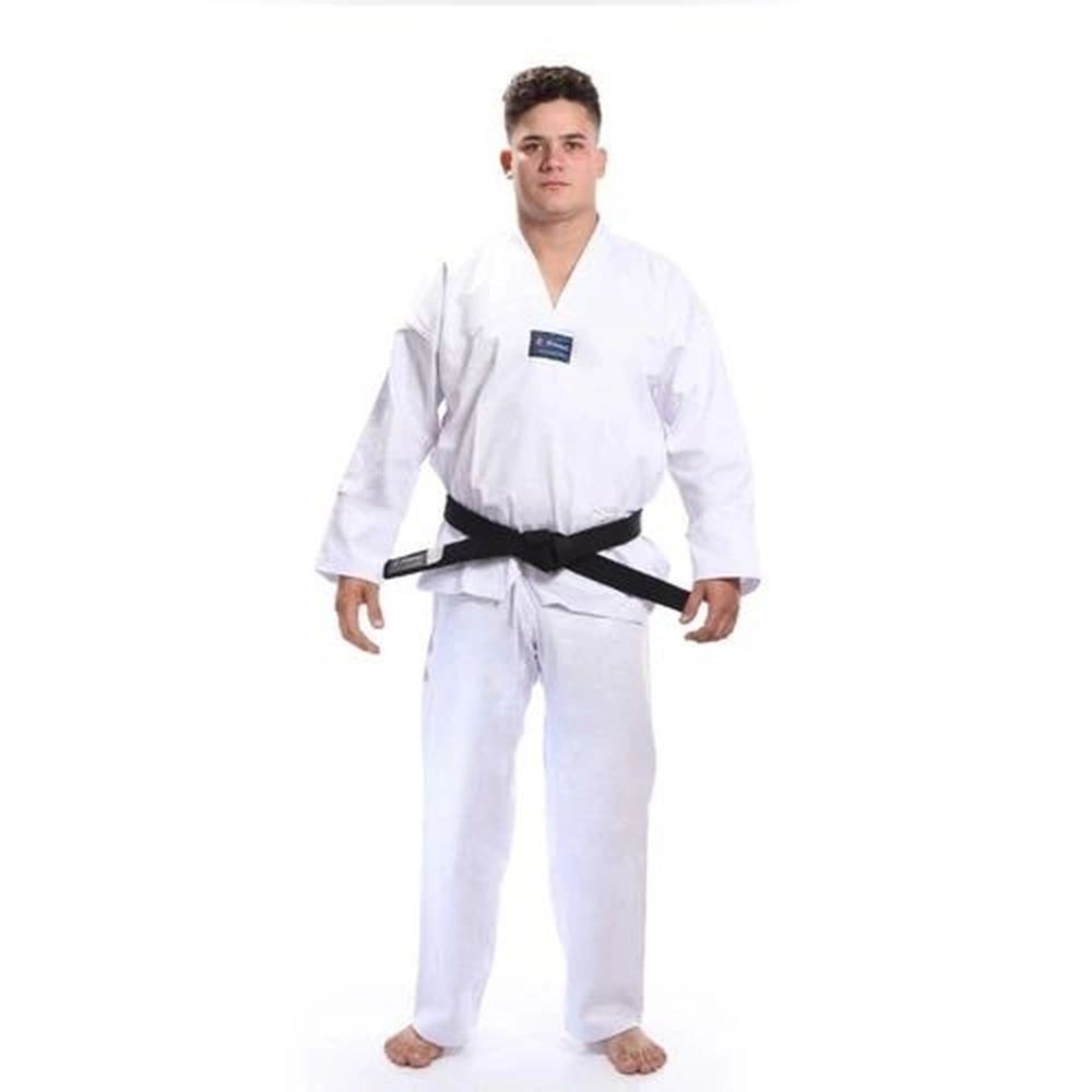 Kimono Reforçado Torah Taekwondo