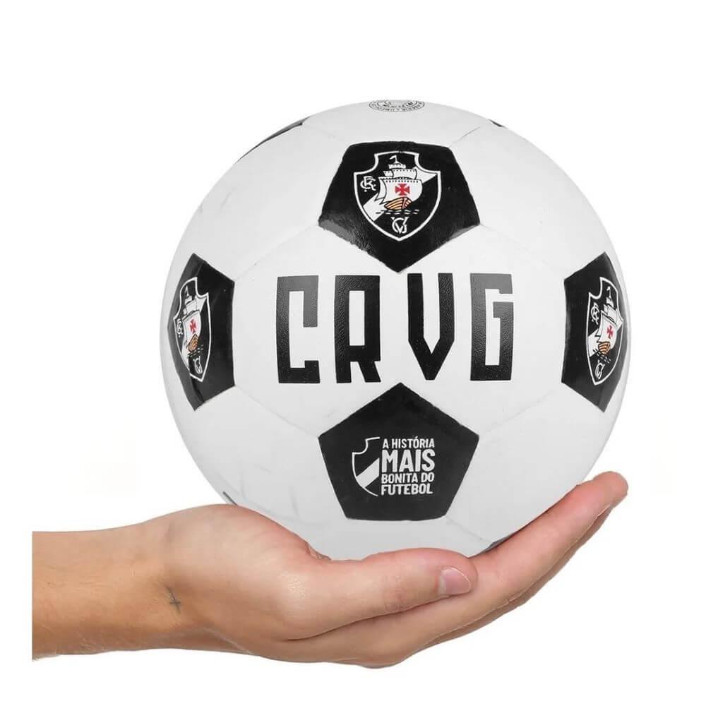Mini Bola de futebol Vasco da Gama Cruz de Malta