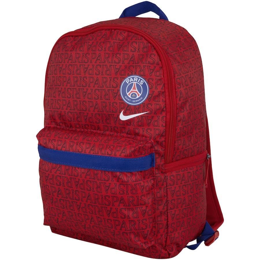 Mochila Nike Paris Saint-Germain Stadium