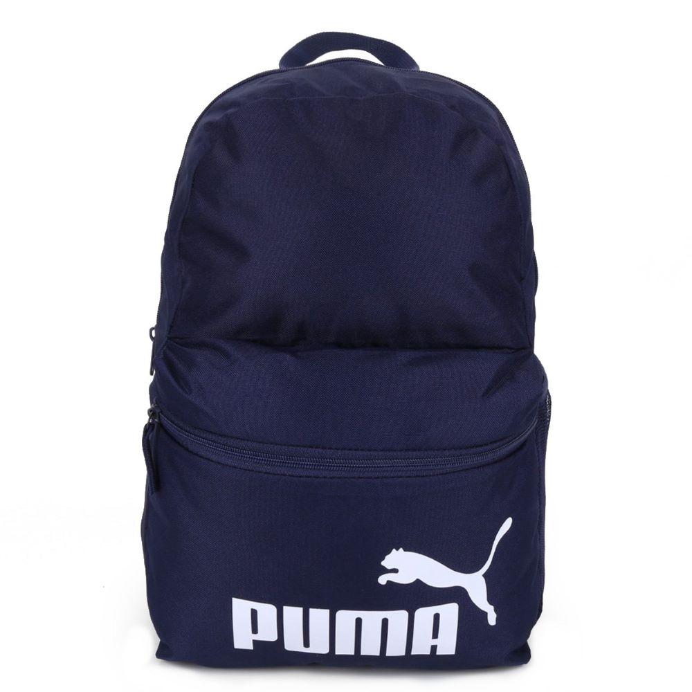 Mochila Puma Phase - Marinho