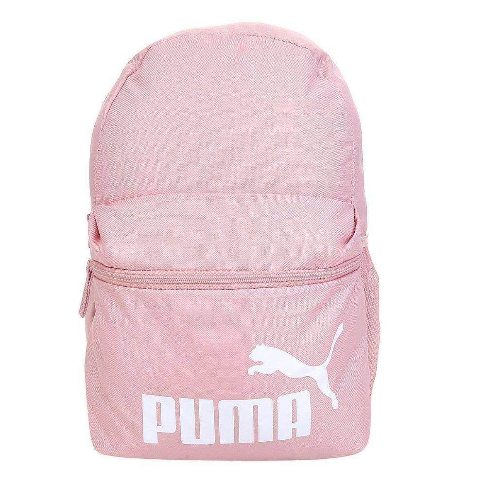 Mochila Puma Phase - Rosa