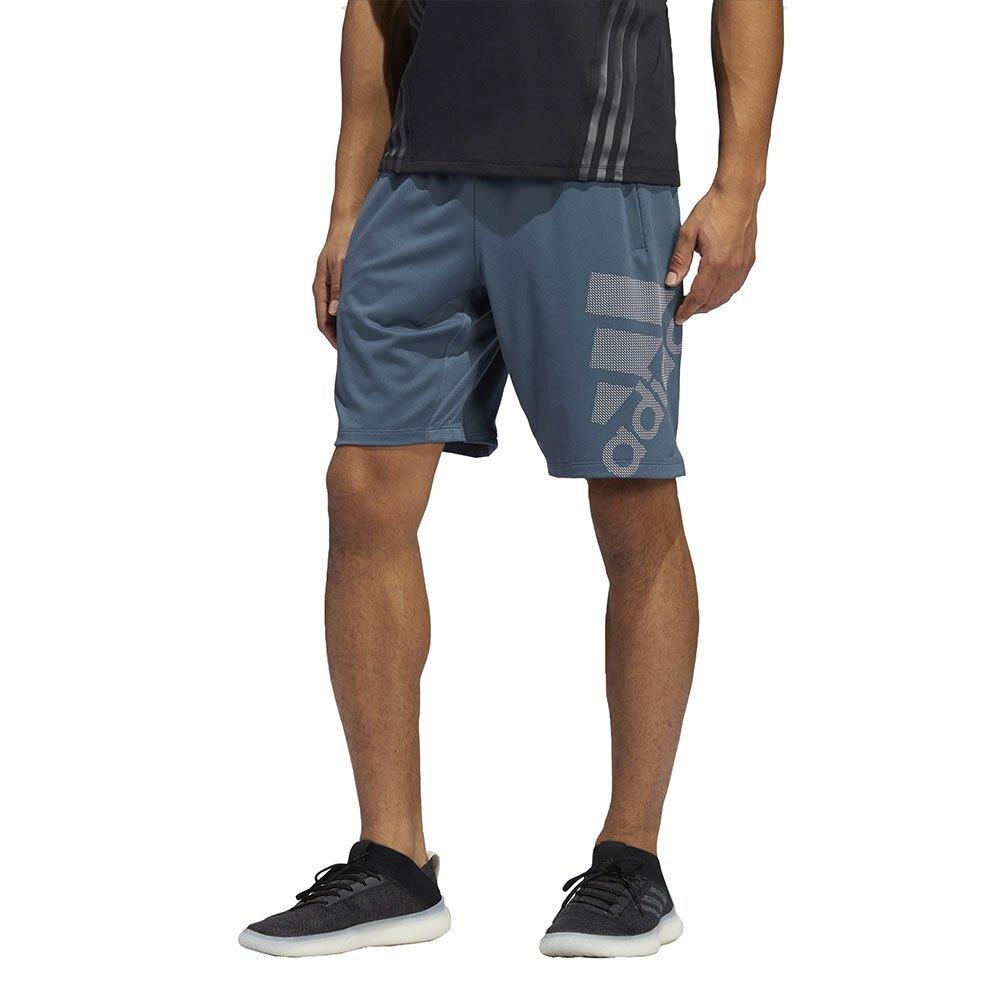 Bermuda Adidas 4KRFT Sport Graphic