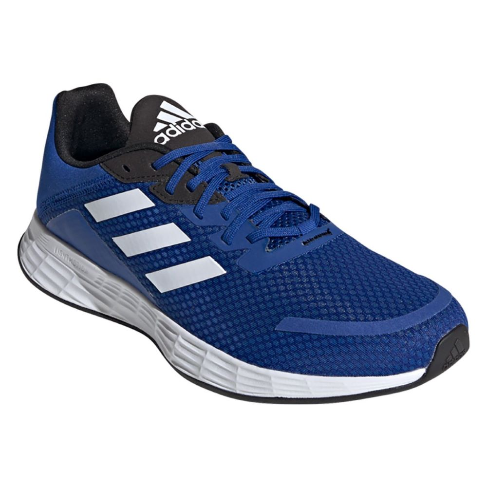 Tênis Adidas Duramo SL - Azul/Branco