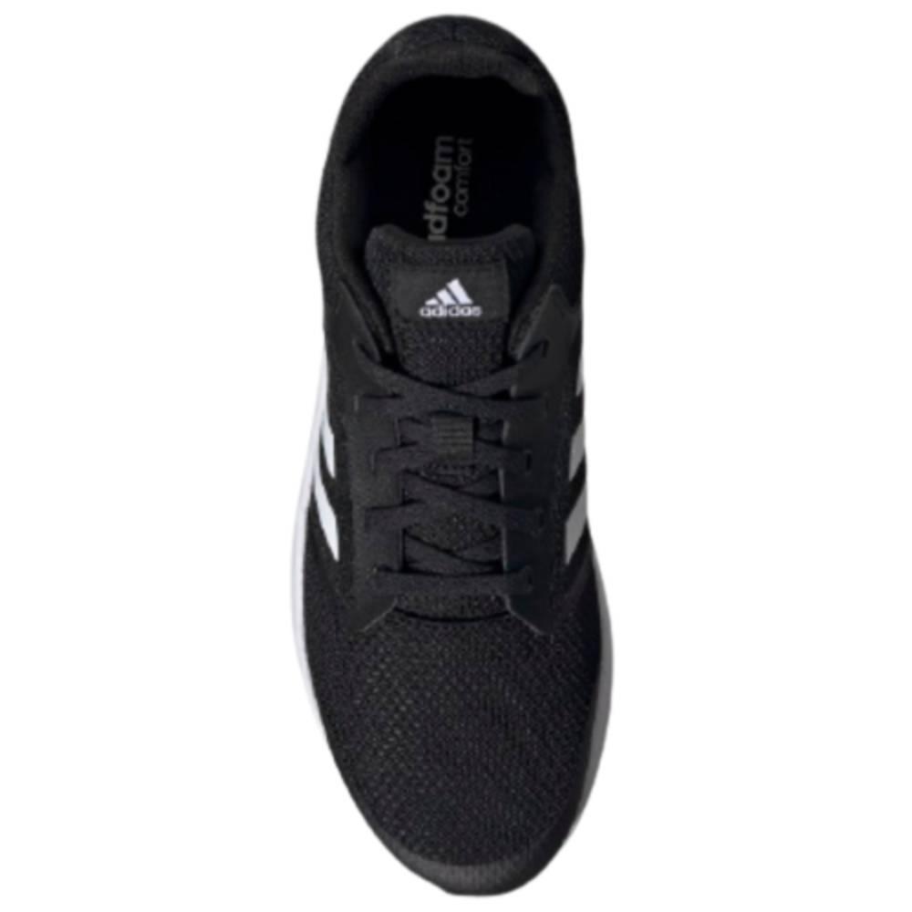 Tênis Adidas Galaxy 5 Preto Branco