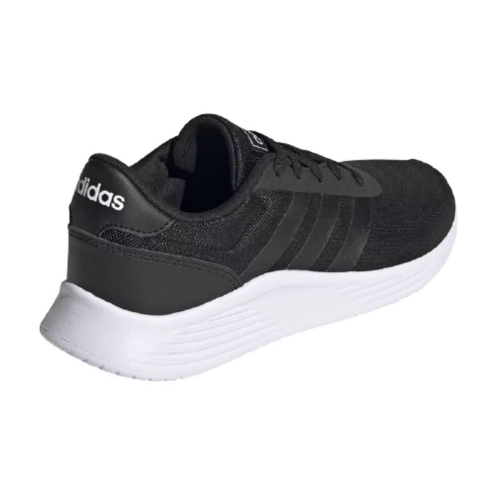 Tênis Adidas Lite Racer 2.0 Preto Branco