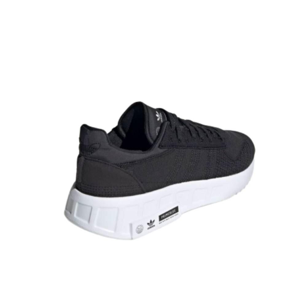 Tênis Adidas Originals Geodiver Primeblue - Preto/Branco