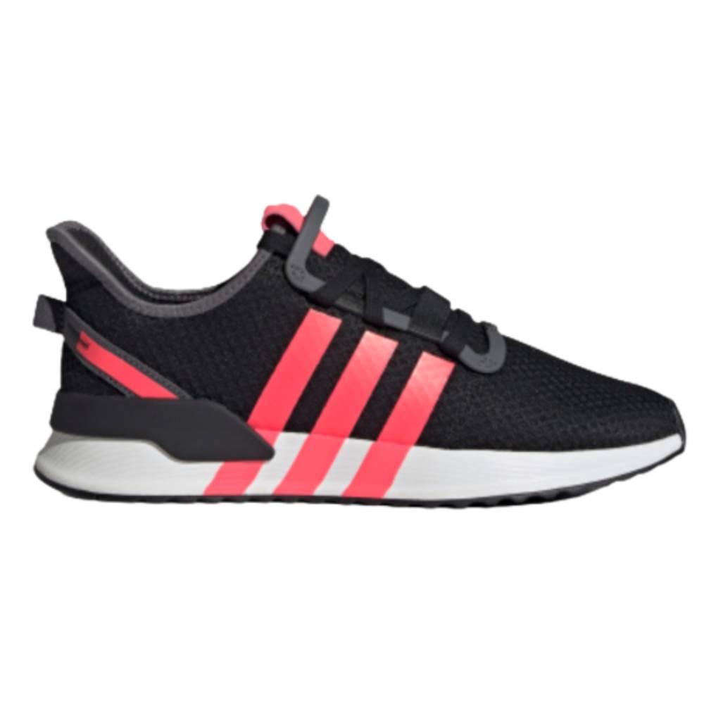 Tênis Adidas Originals U-Path Run Preto Vermelho