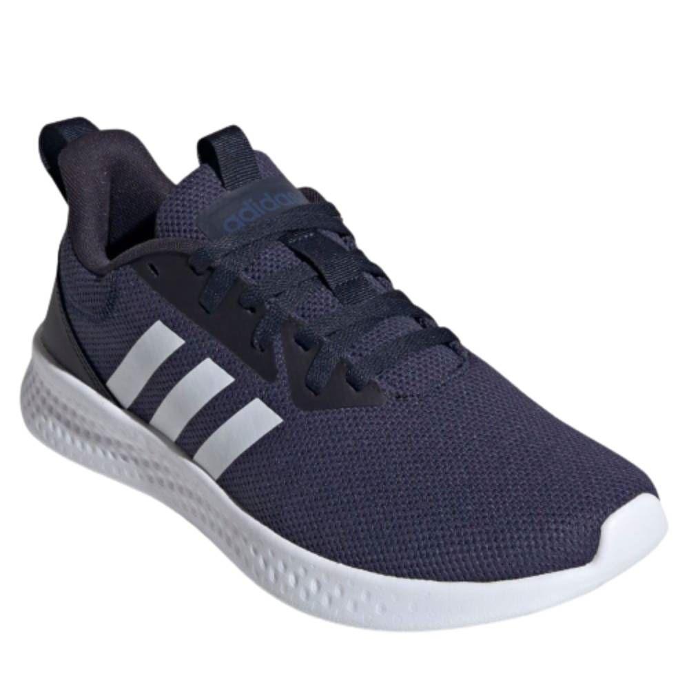 Tenis Adidas Puremotion Azul Marinho Branco