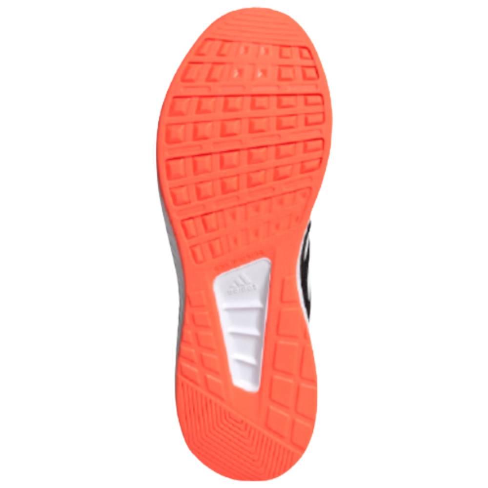 Tênis Adidas RunFalcon 2.0 Preto Branco