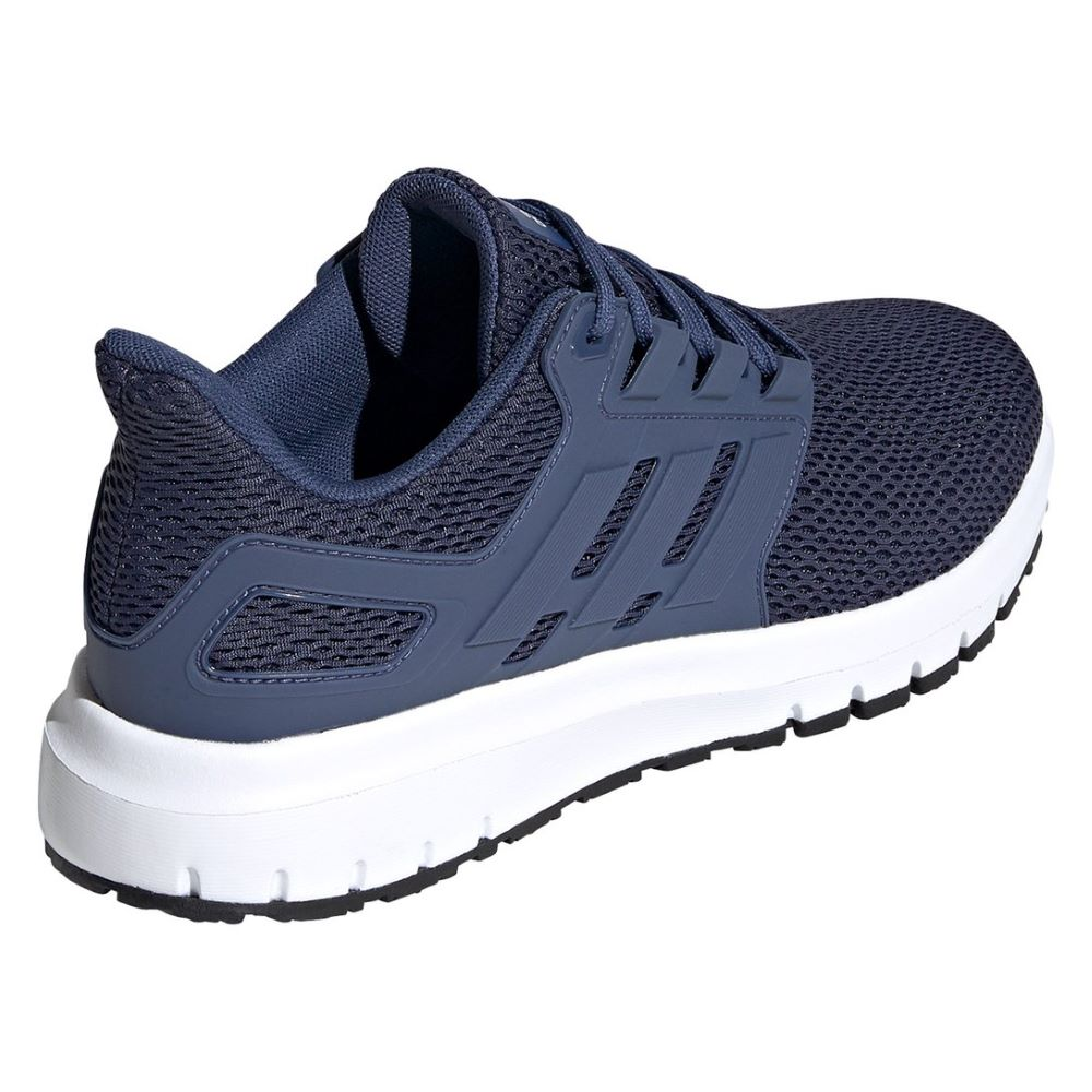 Tênis Adidas Ultimashow - Azul/Branco