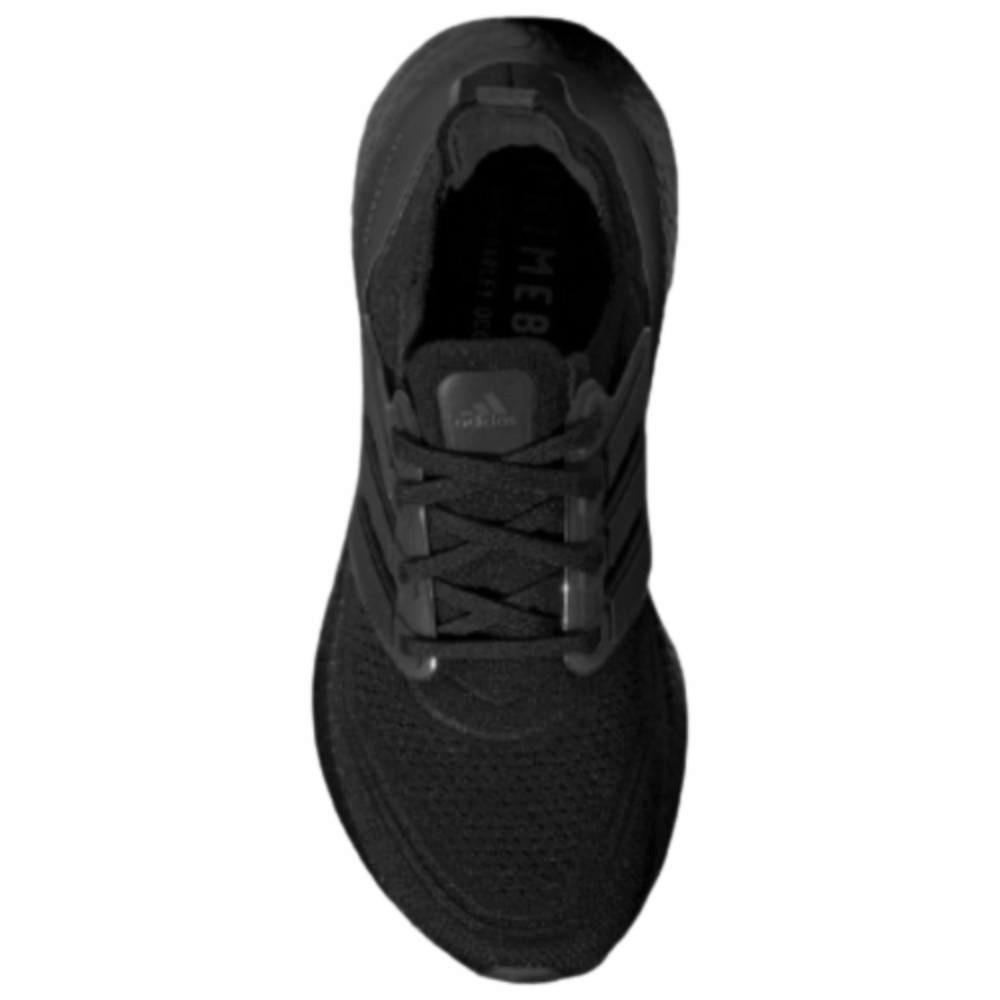 Tênis Adidas UltraBoost 21 All Black Masculino Preto