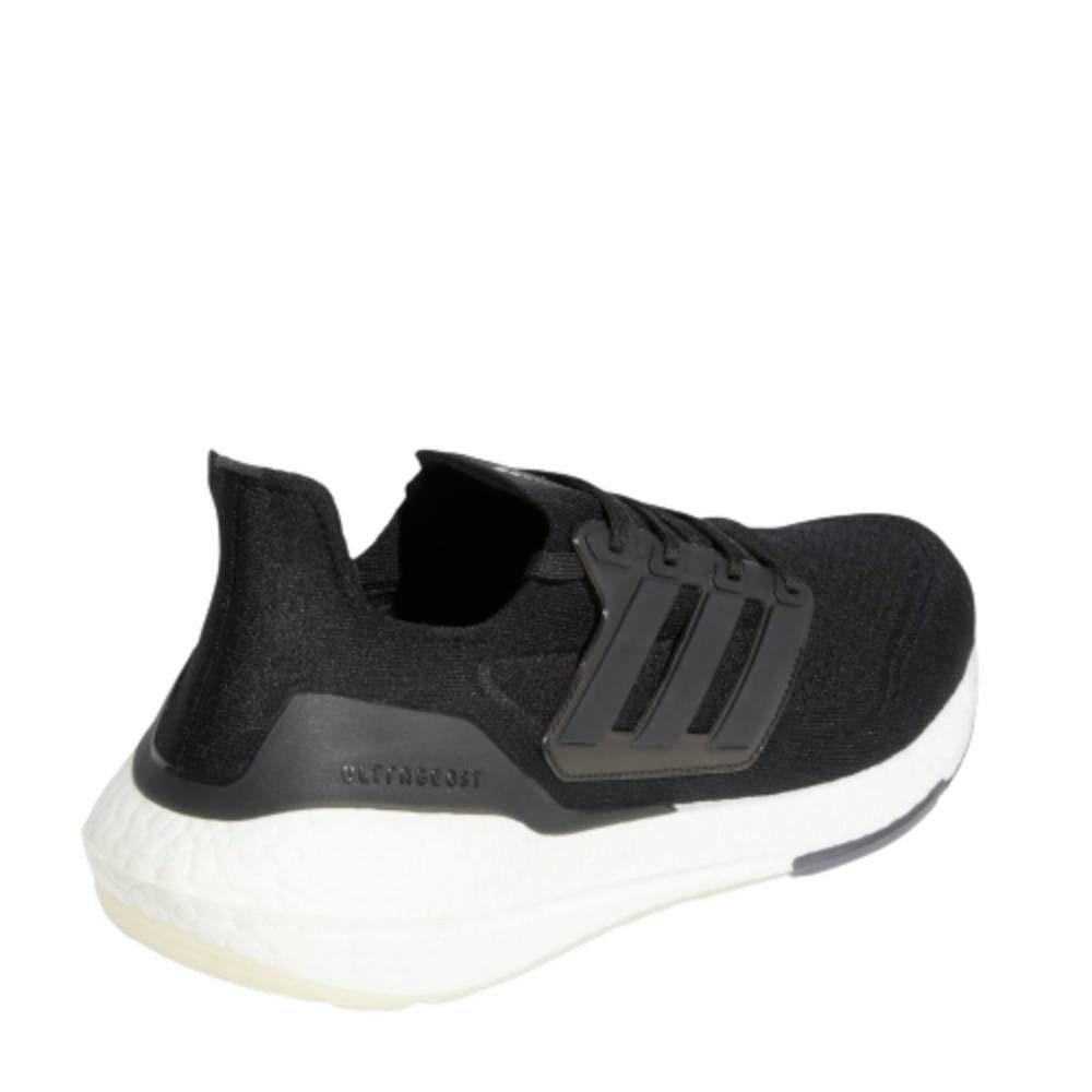Tênis Adidas Ultraboost 21 Preto Branco
