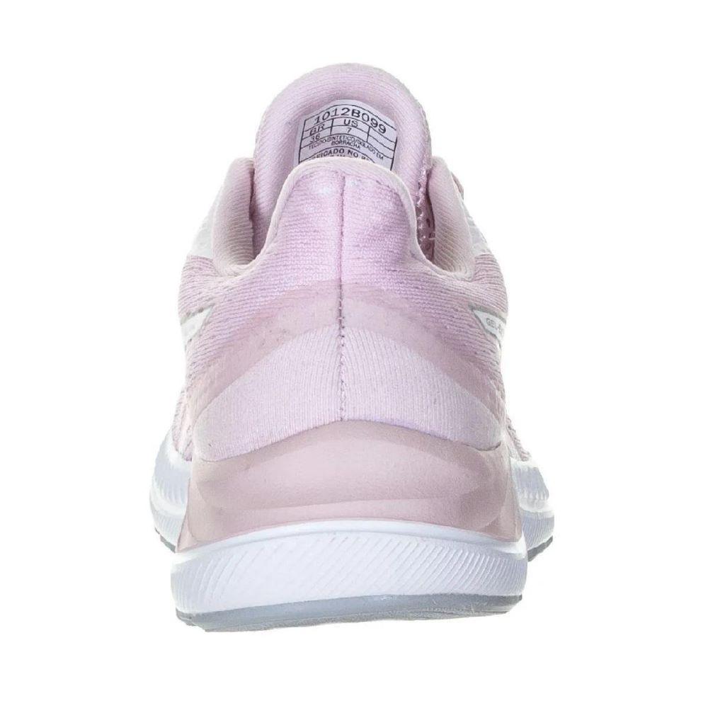 Tênis Asics Gel-Excite 8 - Rosa/Branco