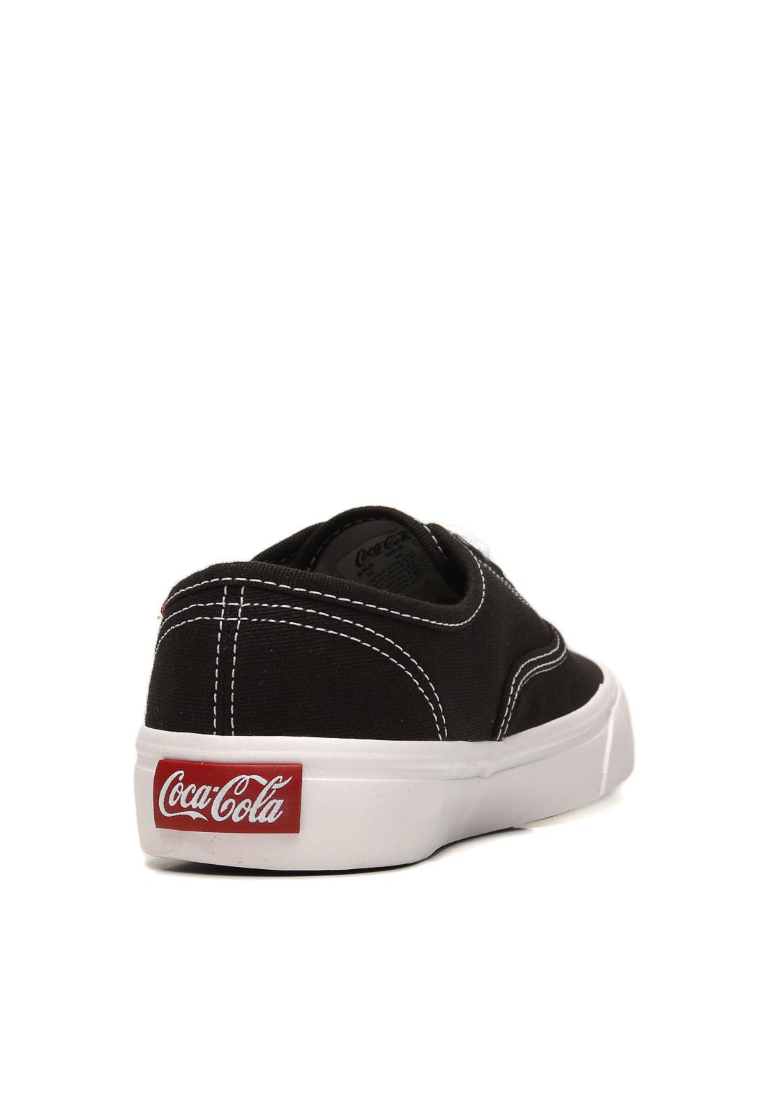 Tênis Coca-Cola Kick Summer CC0471