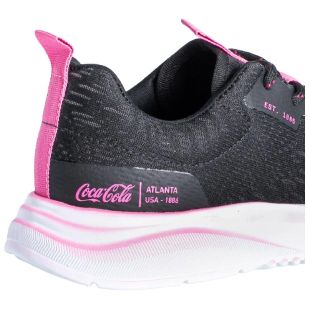 Tênis Coca Cola X-Fly Future
