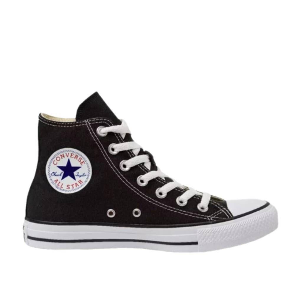 Tênis Converse All Star Chuck Taylor As Core Hi