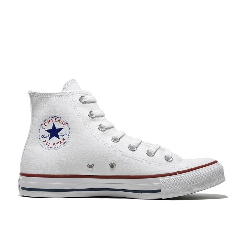 Tênis Converse All Star Chuck Taylor Cano Alto Lona