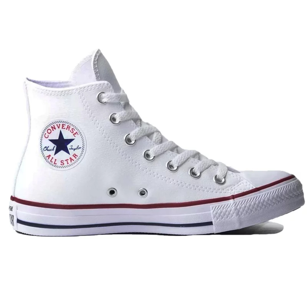 Tênis Converse All Star Chuck Taylor New Malden Hi Courino