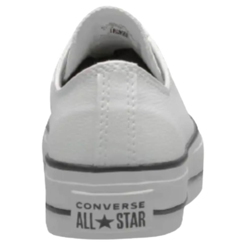 Tenis Converse All Star Chuck Taylor Plataforma Lift