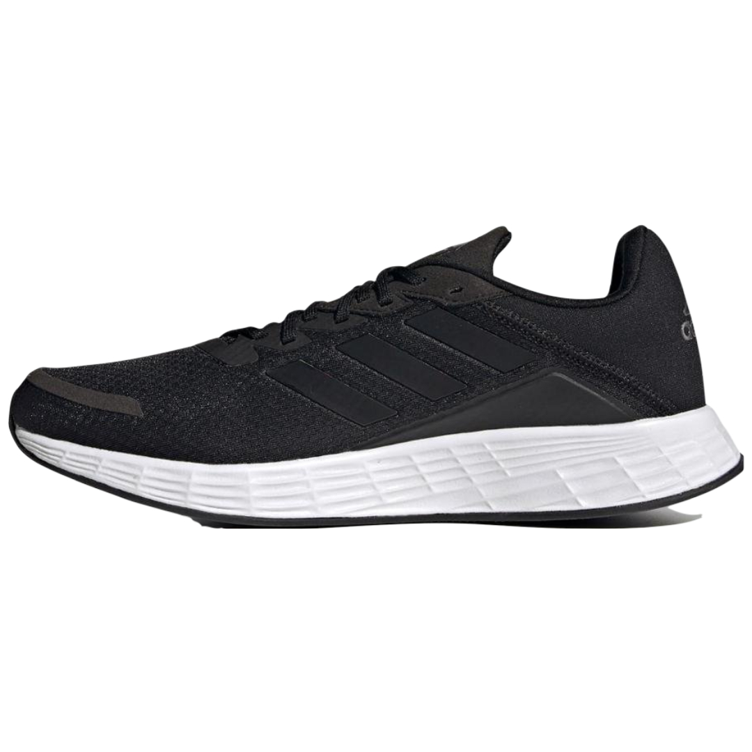 Tênis Duramo SL Adidas - Preto e Branco