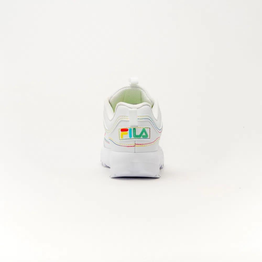 Tênis Fila Disruptor Infantil