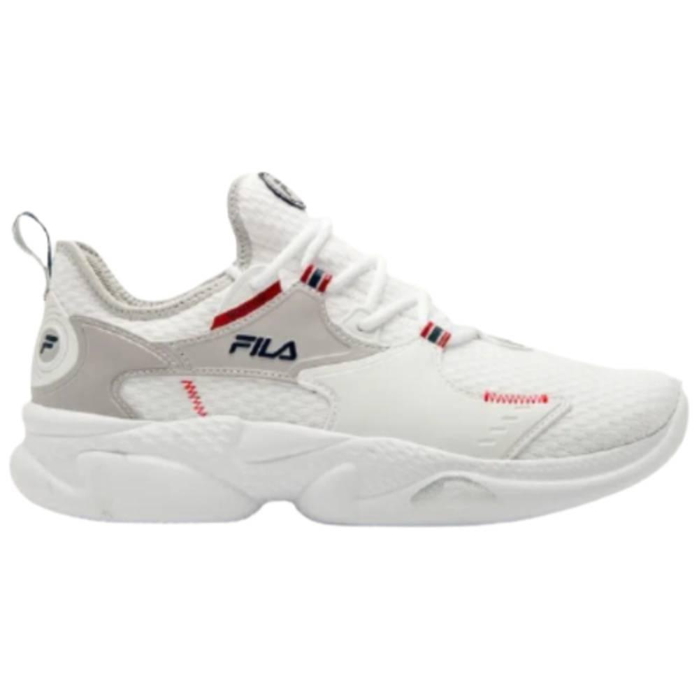 Tênis Fila Move On Branco
