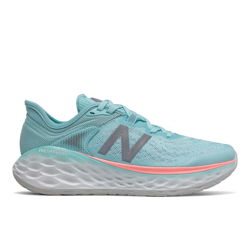 Tênis New Balance Fresh Foam More v2