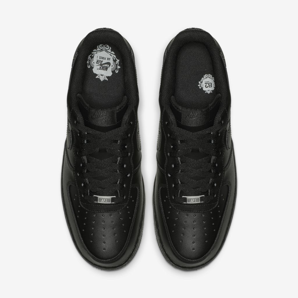 Tenis Nike Air Force 107