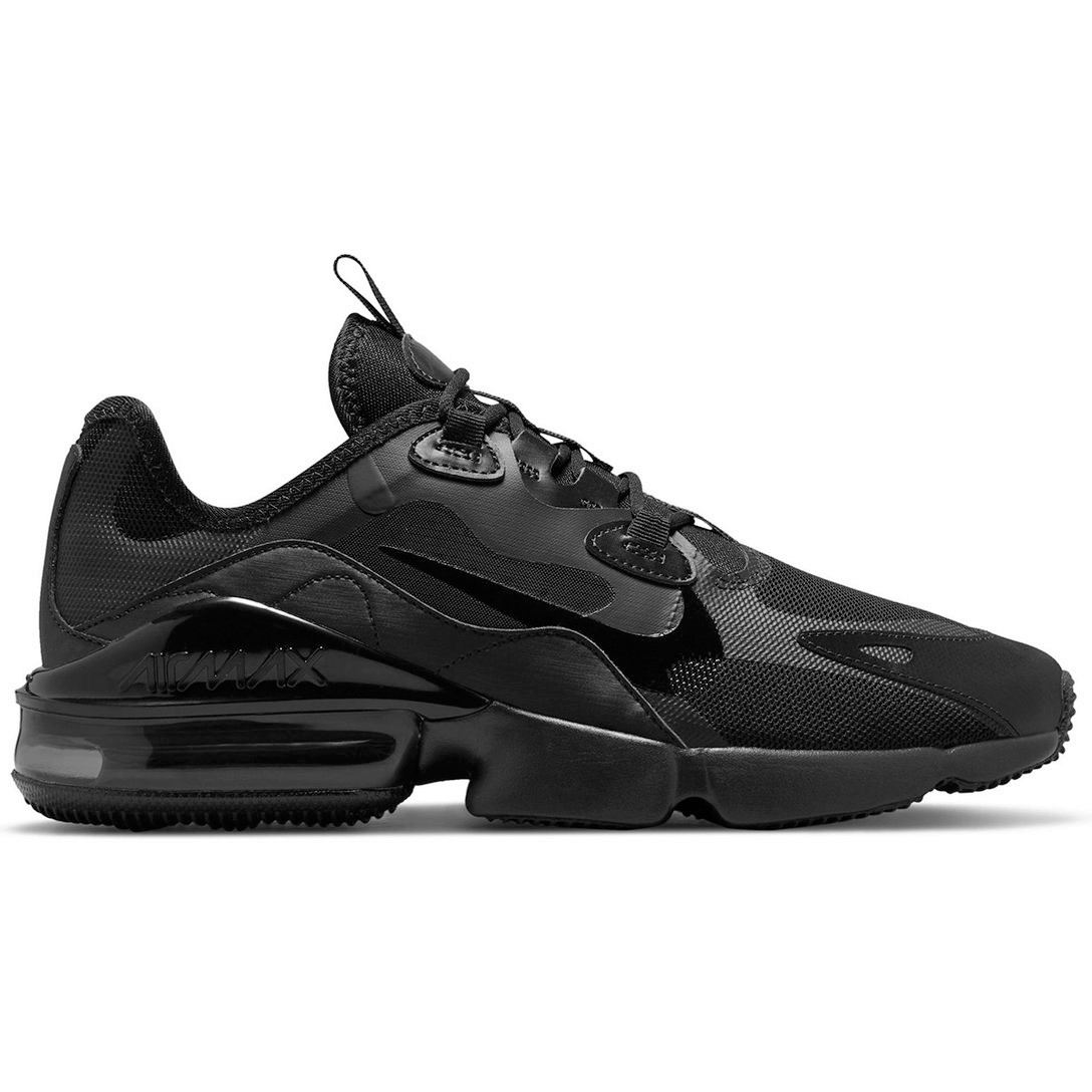 Tênis Nike Air Max Infinity 2 - Preto