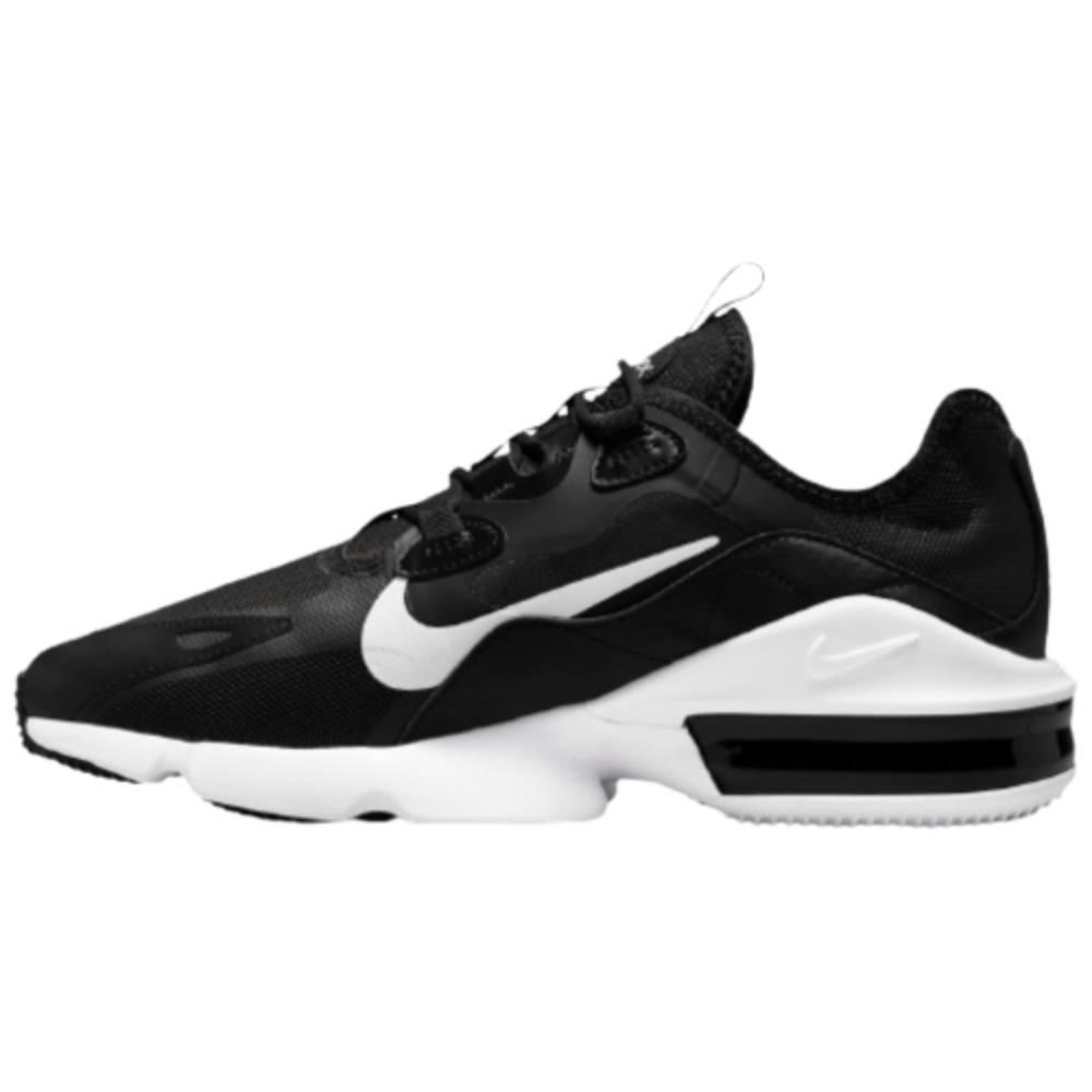 Tênis Nike Air Max Infinity 2 Preto Branco