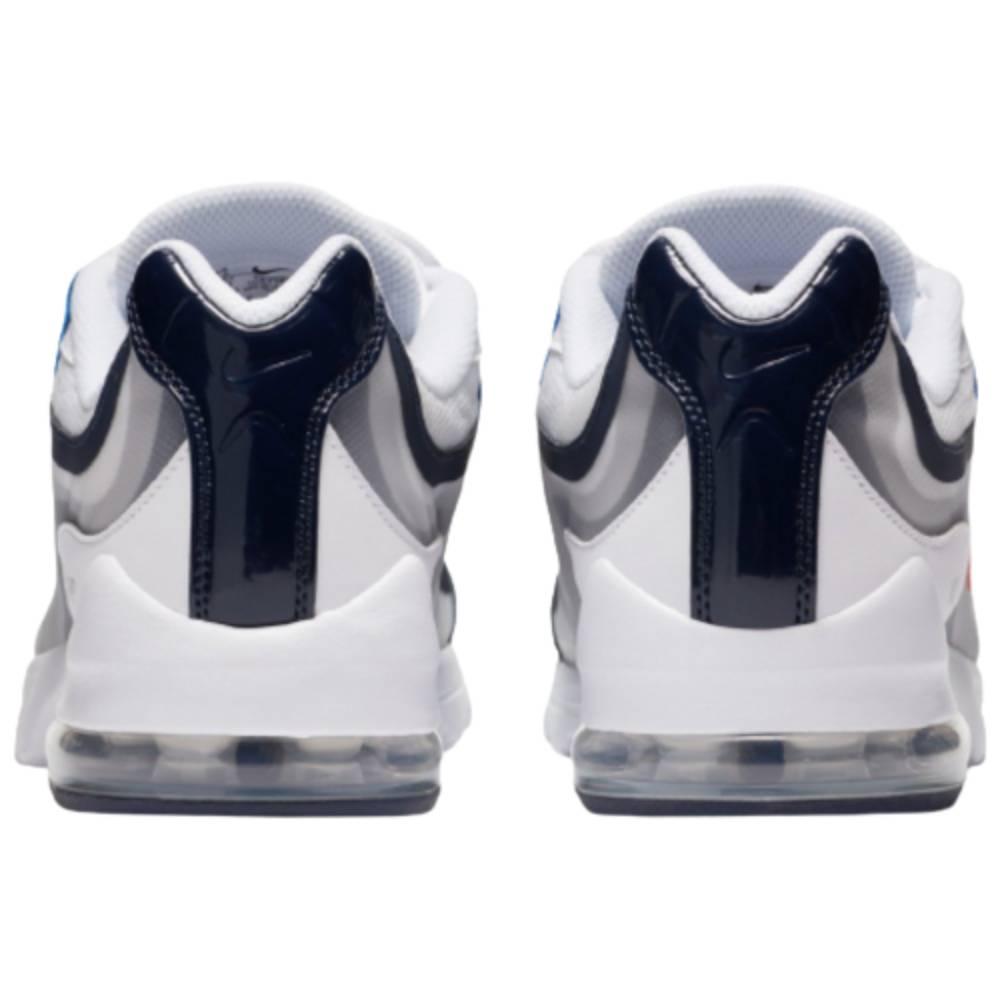 Tênis Nike Air Max VG-R Branco Vermelho