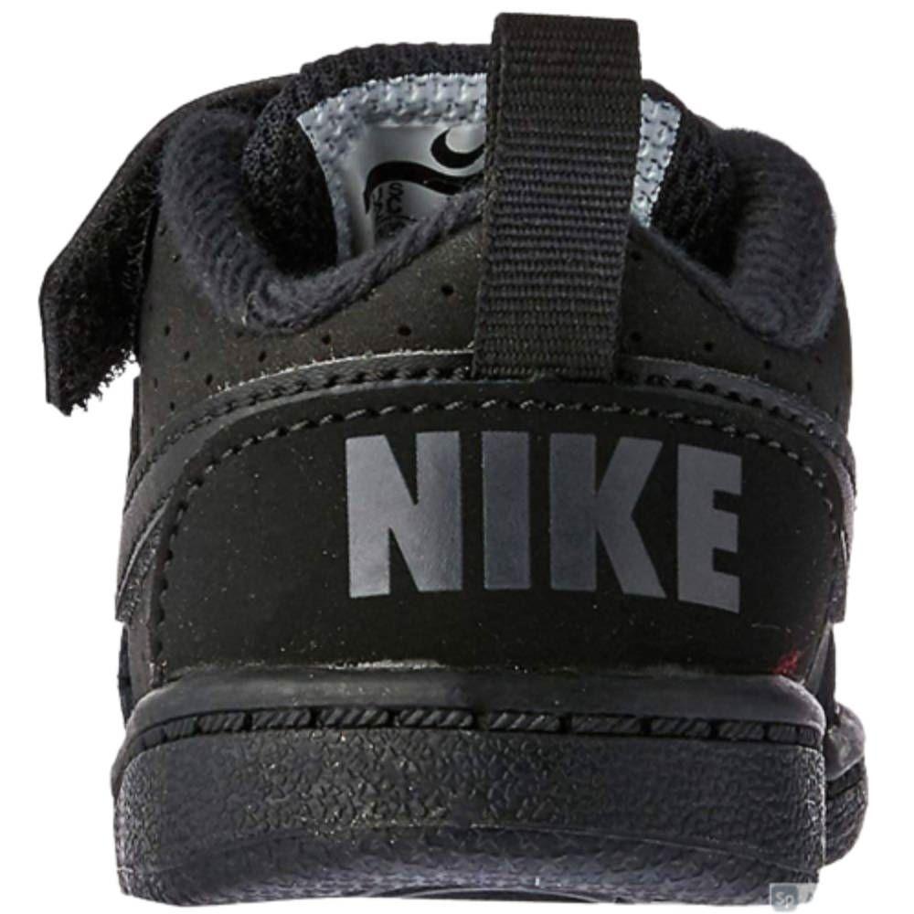 Tênis Nike Court Borough infantil