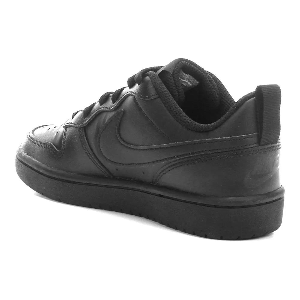 Tênis Nike Court Borough Low 2 GS Infantil