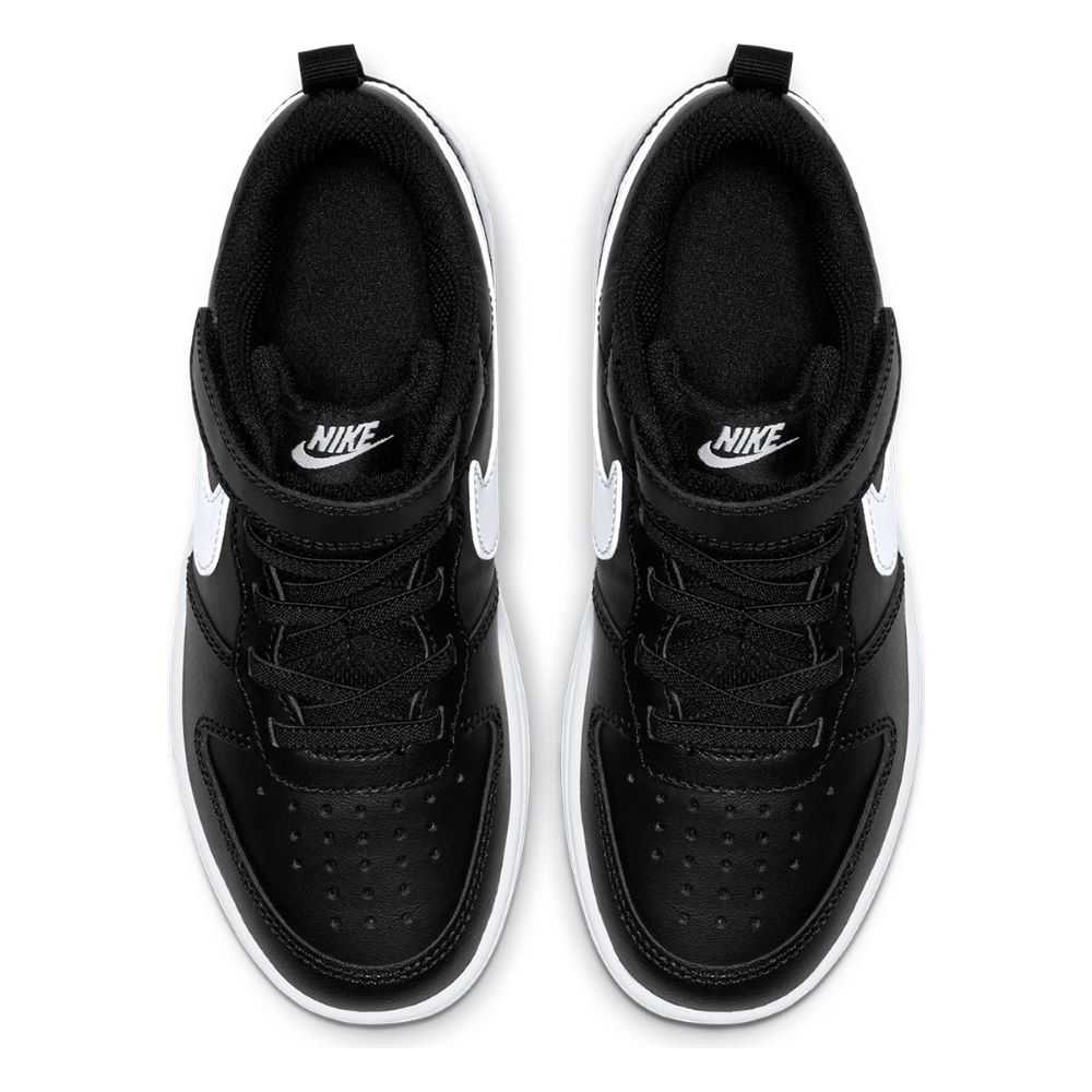 Tênis Nike Court Borough Low 2 - infantil