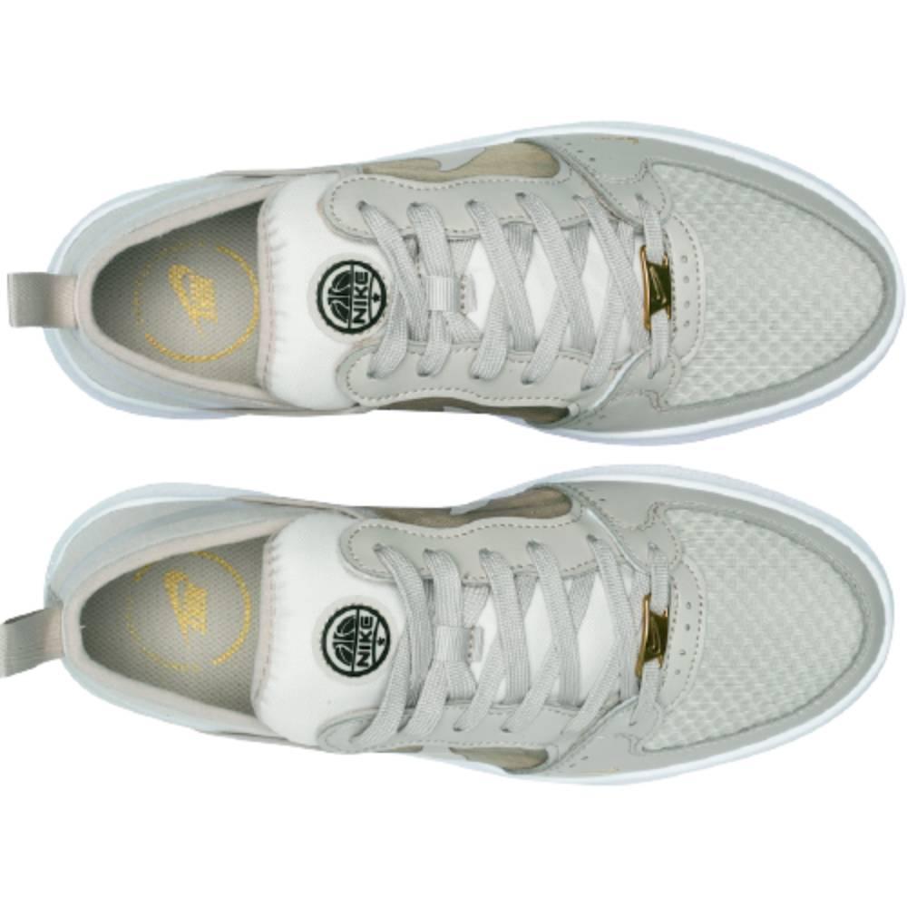 Tênis Nike Court Vision Alta TXT Bege
