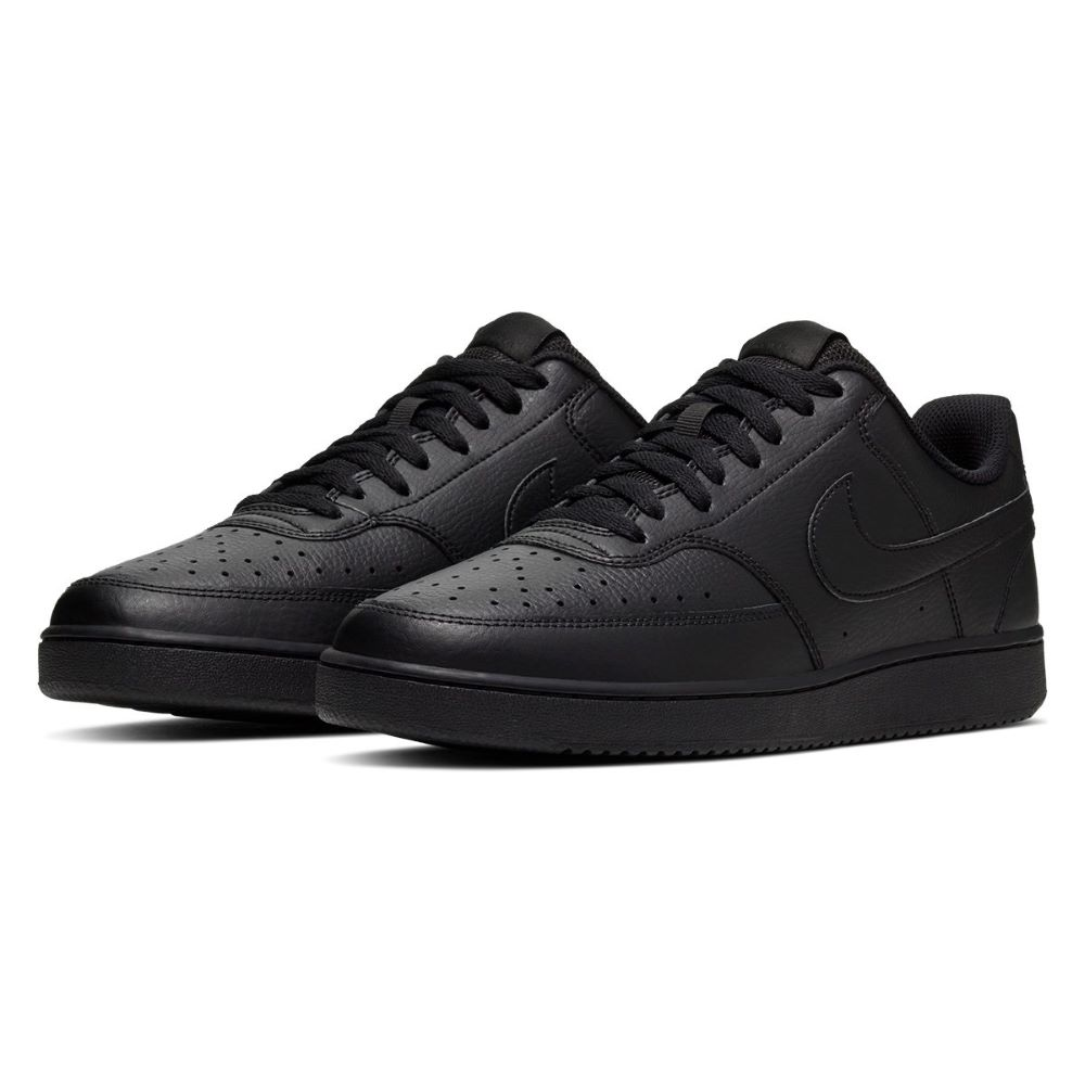 Tênis Nike Court Vision LO - Preto