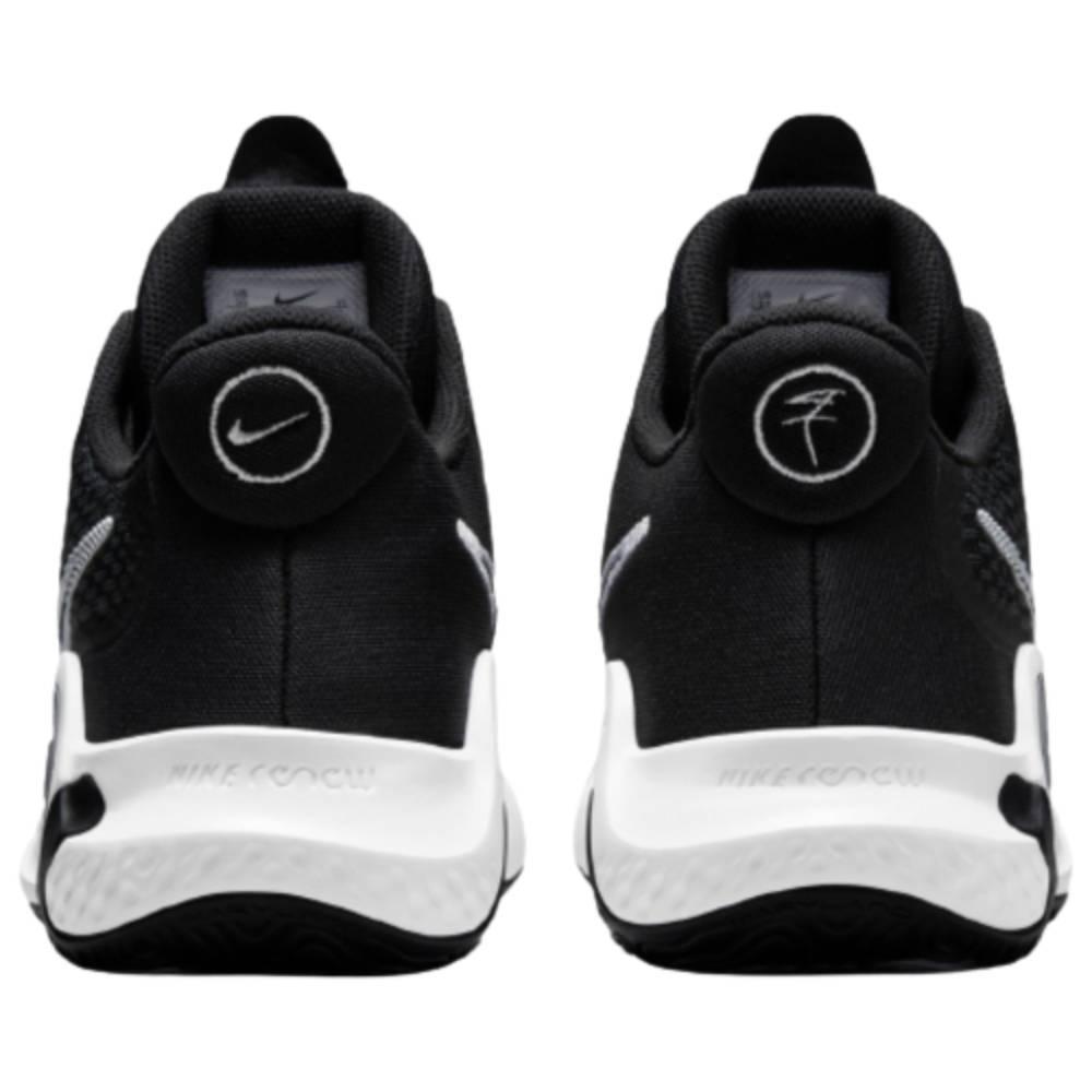 Tênis Nike Kevin Durant Trey 5 IX Preto Branco