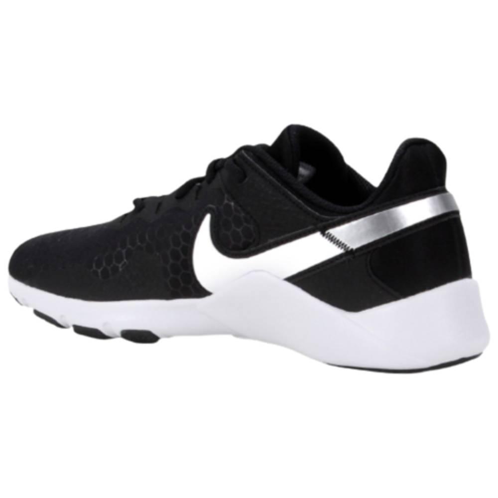 Tênis Nike Legend Essential 2 Preto Branco