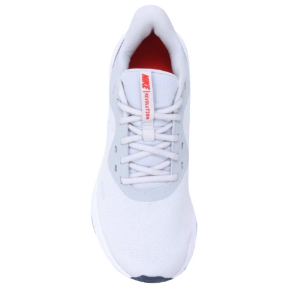 Tênis Nike Revolution 5 Cinza Marinho