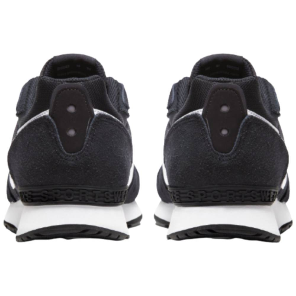 Tênis Nike Venture Runner Preto Branco