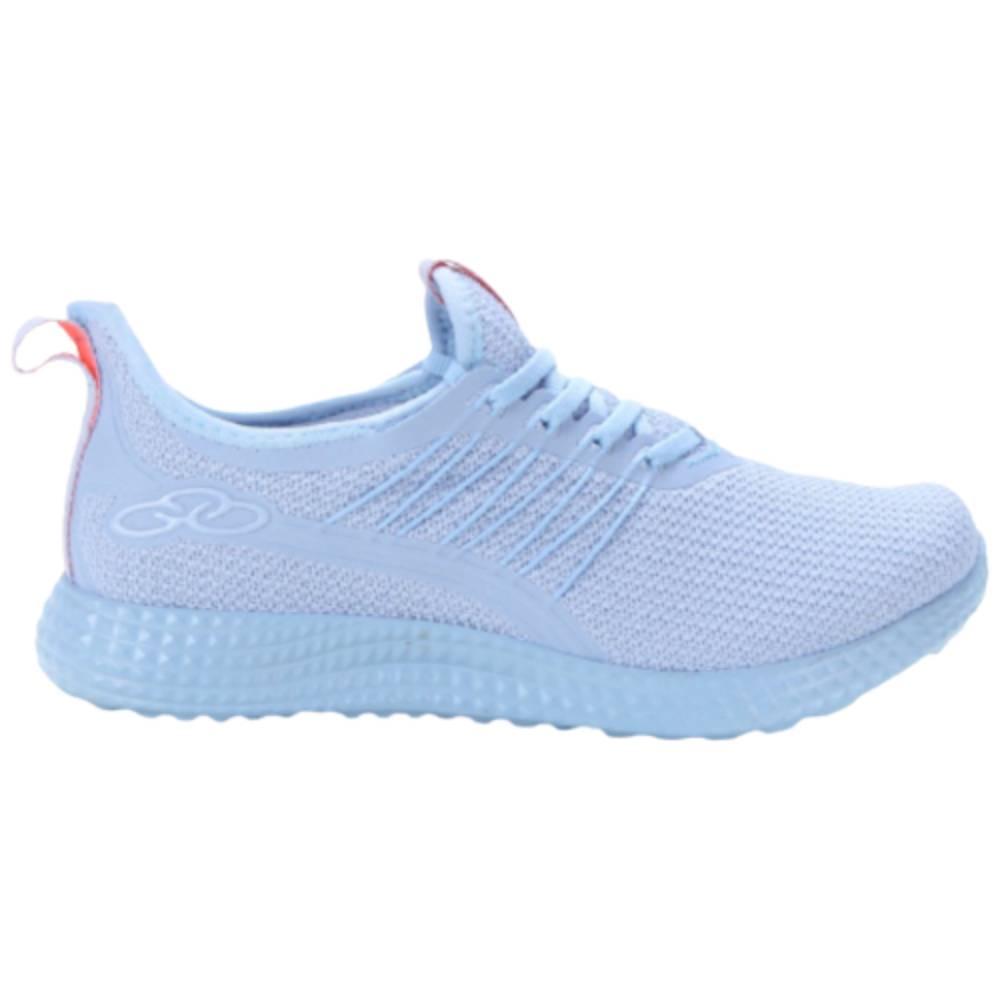 Tênis Olympikus Oasis/868 Azul Claro