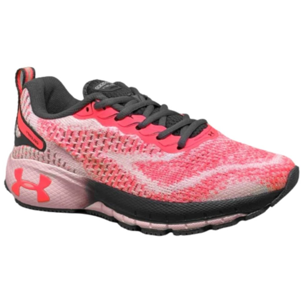 Tênis Under Armour Charged Celerity Rosa Grafite
