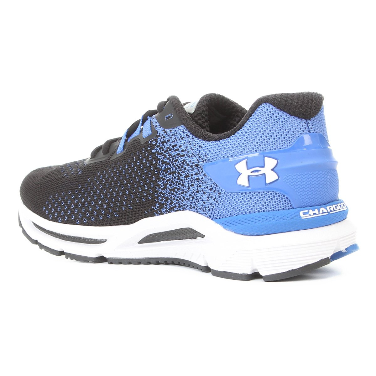 Tênis Under Armour Charged Spread Knit