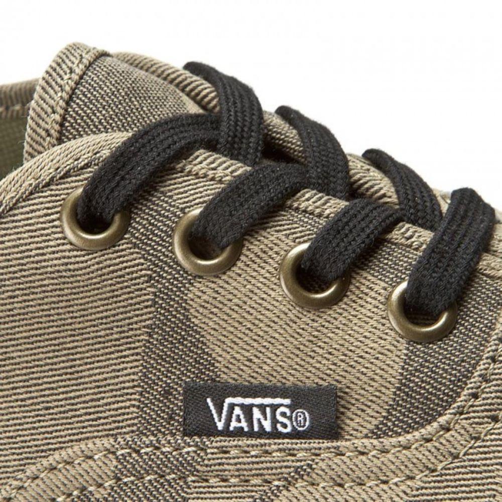Tênis Vans Authentic VN0004MLJOM Camuflado