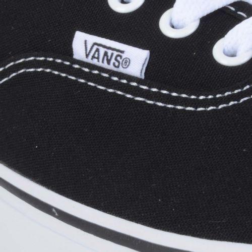 Tênis Vans Authentic Platform 2.0 Preto / 38