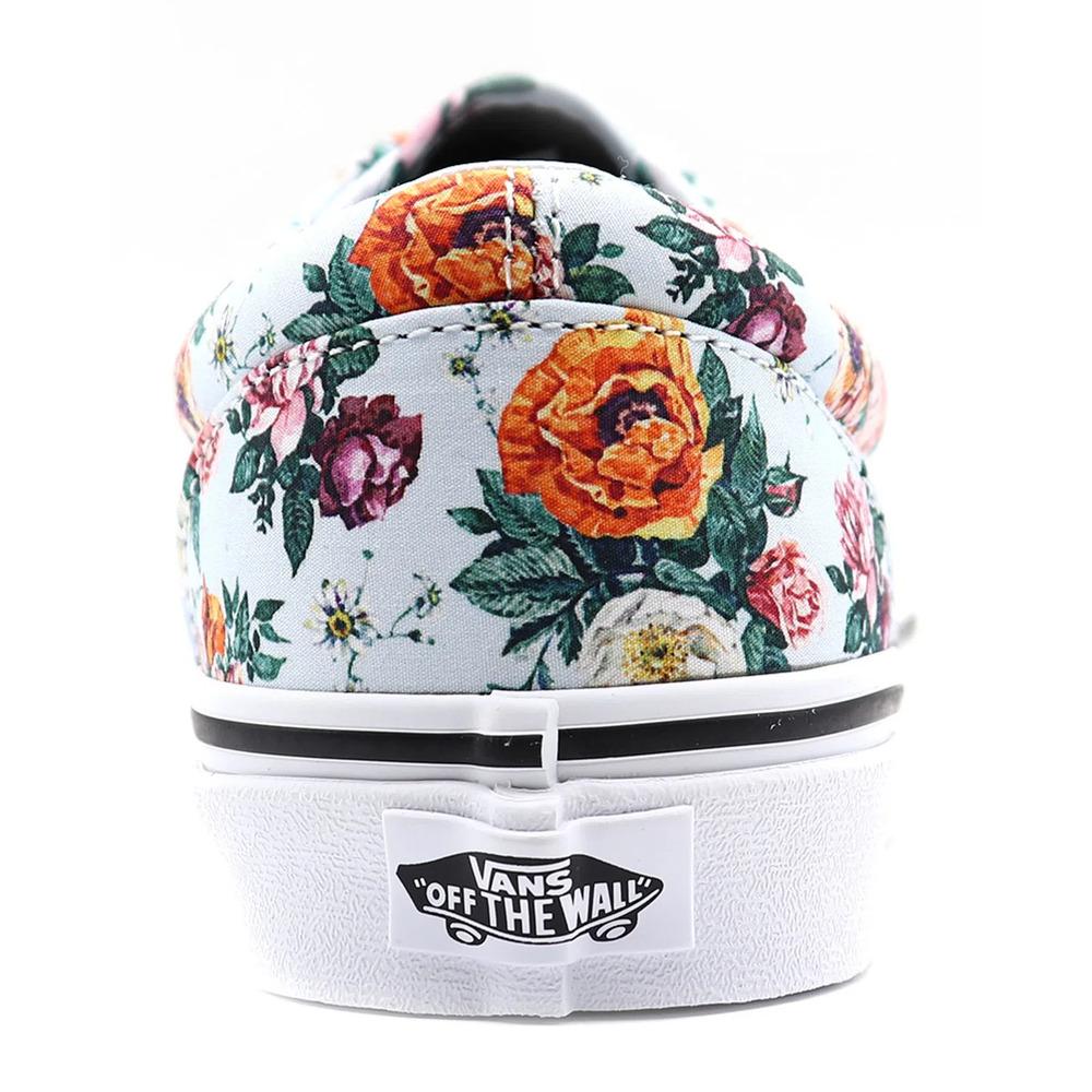 Tênis Vans Era Garden Floral VN0A4BV4V3F